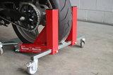 Roue arrière d'origine Motor-Mover (350kg)_