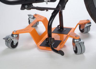 Déménageur d'origine Big-Bike (400kg)